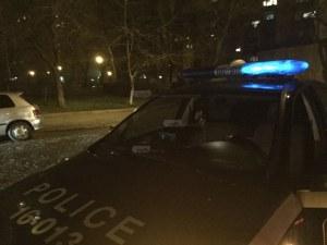 Патрулка се блъсна в кола на кръстовище, двама полицаи са пострадали