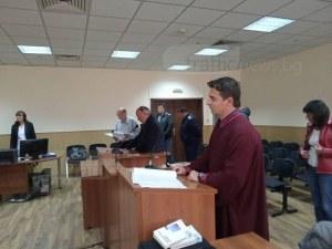 Продължава делото срещу бившия шеф на асеновградската полиция