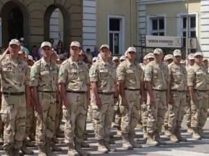 Ракетен обстрел над базата с български военнослужещи в Кандахар! Няма ранени
