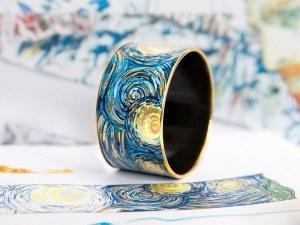Световен бранд среща Ван Гог и Клод Моне с непоказвани шедьоври на големи български художници
