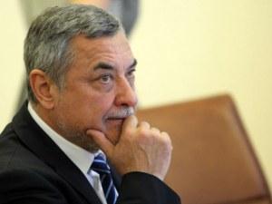 Валери Симеонов: Избирателите са ме пратили в парламента и би следвало да се върна