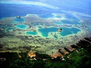 Земетресение с магнитуд 6,6 люшна Соломоновите острови
