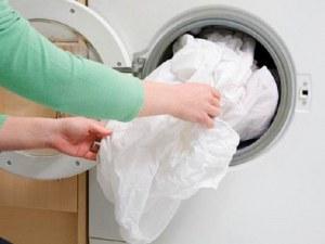 10 големи грешки при прането на дрехи, които вероятно правите