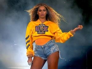 Ето коя е най-високоплатената певица за 2018 година