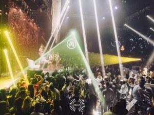 Megami Club Plovdiv с много изненади за своя първи рожден ден СНИМКИ