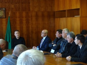 Полицията в Карлово с нов началник СНИМКИ