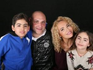 Попдивата Ищар: Водя децата си в прекрасния Пловдив