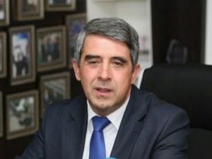 Росен Плевнелиев представя професиите на бъдещето в Пловдив