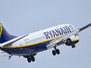 Ryanair обяви полети за 5 евро от София до Киев