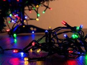 За какво да внимаваме при украсата за Коледа?