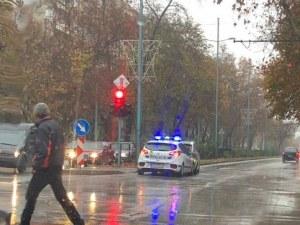 Румънска кола е блъснала майката и детето в Кючука! Те са в стабилно състояние