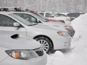 Трябва ли да се подгрява двигателят през зимата?