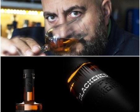 """Опитвали ли сте уиски с вкус на """"Металика""""? Уникалната напитка идва и в България ВИДЕО"""