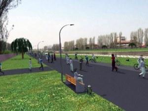 Зелена светлина за социализацията на река Марица в Пловдив, дежурният екоактивист обаче ще обжалва