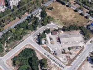 Отлагат търга за имота за 20 млн. лева в Пловдив заради наемател върху огромния терен