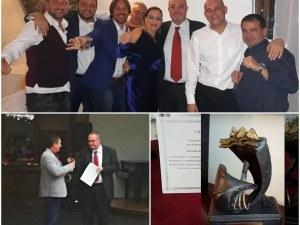 Бляскав бал на адвокатите в Пловдив: Колегията раздаде отличия на четирима професионалисти СНИМКИ