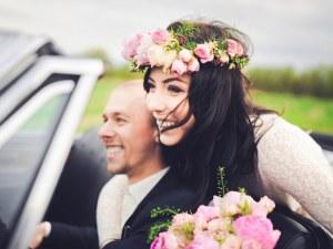 4 причини да не пръскате много пари за сватбата си