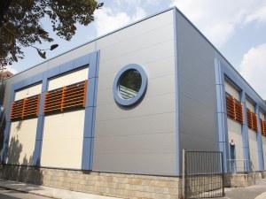 Изграждат многофункционална спортна зала за 1 млн. лева на елитно пловдивско школо