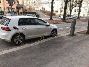 Кога Пловдив ще стане градът на електромобилите?