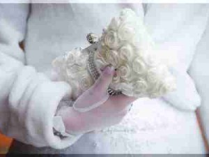 Булка спретна такъв номер на младоженеца, че го разплака от... смях СНИМКА