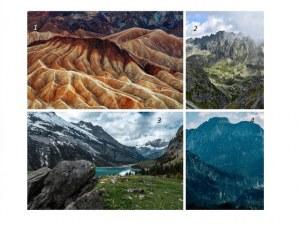 Изберете си планина и вижте какво се крие зад нея