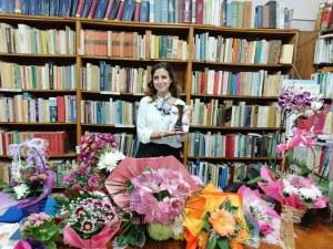 Студентка от ПУ представя своя дебютен любовен роман