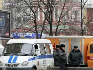 Терор в Москва! Евакуираха 14 мола заради сигнали за бомби