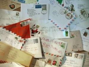 Заради личните данни: забраниха писмата до Дядо Коледа