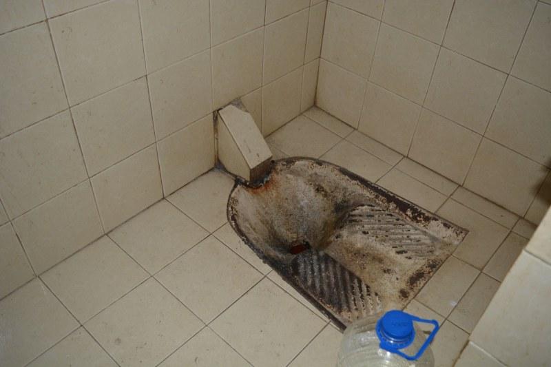 Ето я килията на Иванчева! СНИМКИТЕ ги пусна Мая Манолова