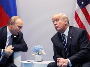 Тръмп отмени срещата с Путин заради конфликта с Украйна