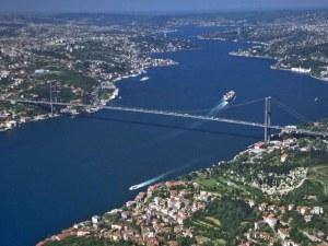 Украйна: Искаме да бъде затворен Босфорският пролив за руски кораби