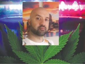 Отново се прочухме: Арестуваха българин със солидно количество дрога в Чикаго