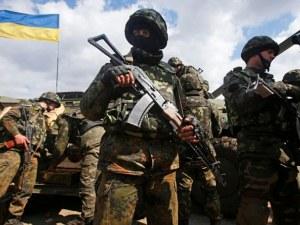 Украйна отмени местните избори заради военното положение