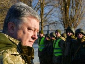 Украйна забрани влизането в страната на мъже от Русия