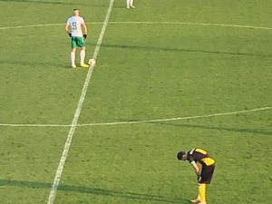 Ботев громи Берое с 4:1, три гола за 4 минути преди почивката ВИДЕО