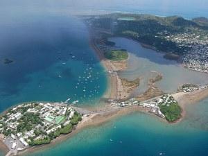 Загадъчни сеизмични вълни край архипелаг озадачиха учените