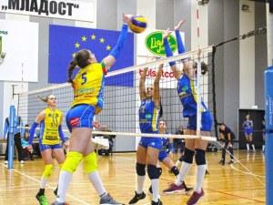 3 от 3 за Пловдив във волейбола - победи за Марица, Виктория Волей и Строител