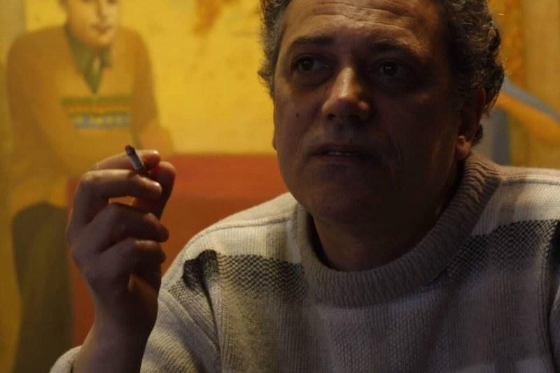 Георги Йорданов:  Картините ми са един споделен свят