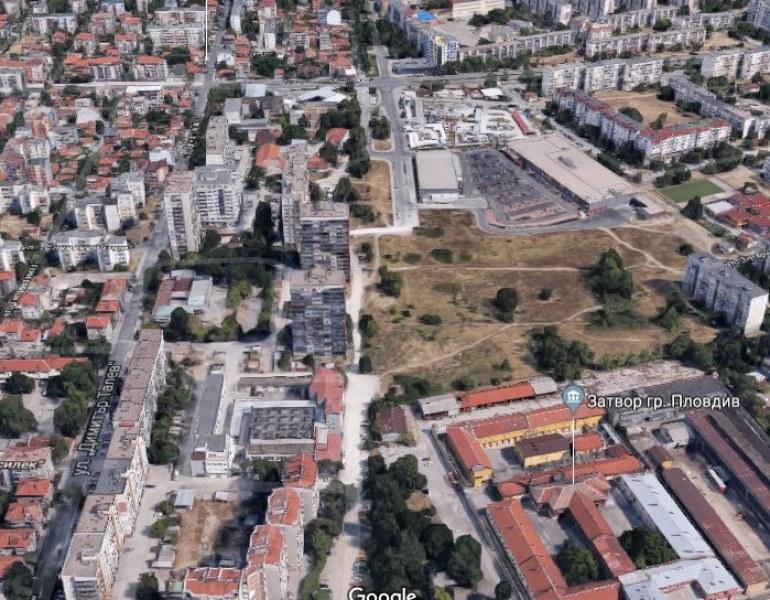 Разширяват три ключови пътни артерии в Кючук Париж ВИДЕО