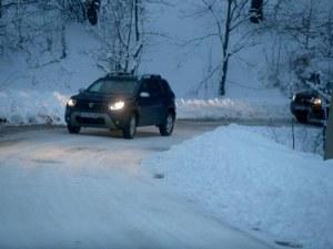 Какво не трябва да правим с колата си през зимата?
