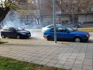 Пловдивчани, дишаме тази отрова! Високи данъци или пълна забрана за таратайките? ВИДЕО
