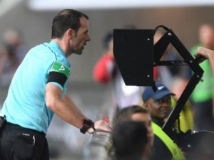 Въвеждат системата за видеоповторения в евротурнирите още този сезон