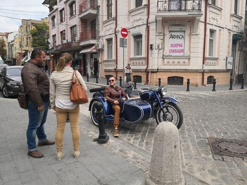 Няма да скучаем и днес в Пловдив! Вижте какви събития има под тепетата