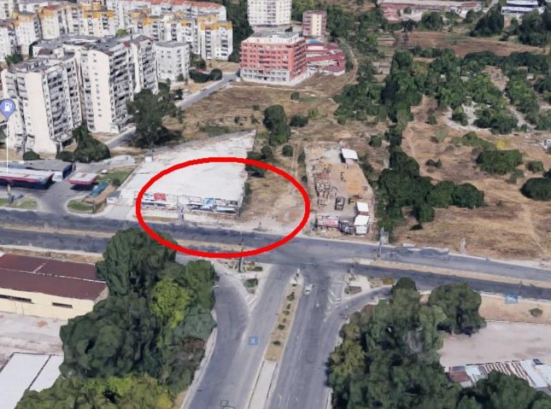 Общината взима имота, нужен за кръговото към новия пловдивски булевард ВИДЕО