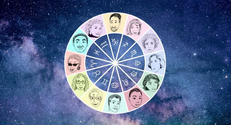 Седмичен хороскоп за 3 - 9 декември