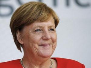 Ангела Меркел отново оглави класацията за най-влиятелните жени в света за 2018 година