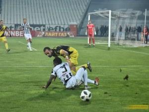 Ботев поведе с 2:0 на Локо след шедьовър на Неделев ВИДЕО