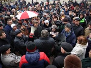 "Източноевропейска страна обяви 500 000 свои граждани за ""паразити"""
