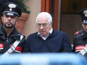 Заловиха новия сицилиански бос на мафията