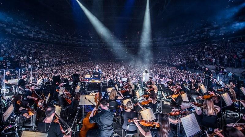 1500 музиканти ще огласят Пловдив с неповторимо звучене